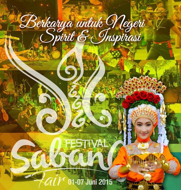 Dipadati Wisatawan, 23 Kabupaten Kota Meriahkan Festival Sabang Fair 2015