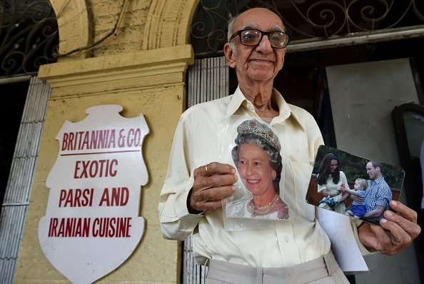 Boman Kohinoor Sr's royal fascination is quite legendary. His restaurant has life-size portraits of the Queen Elizabeth, and the Duke and Duchess of Cambridge