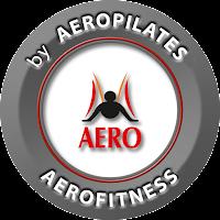 logo aero aeropilates aerofitness