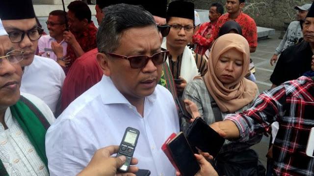 Money Politic Rp1 Juta ke Rakyat Aceh, Ferdinand: Akal Hasto Kenapa Kurang?