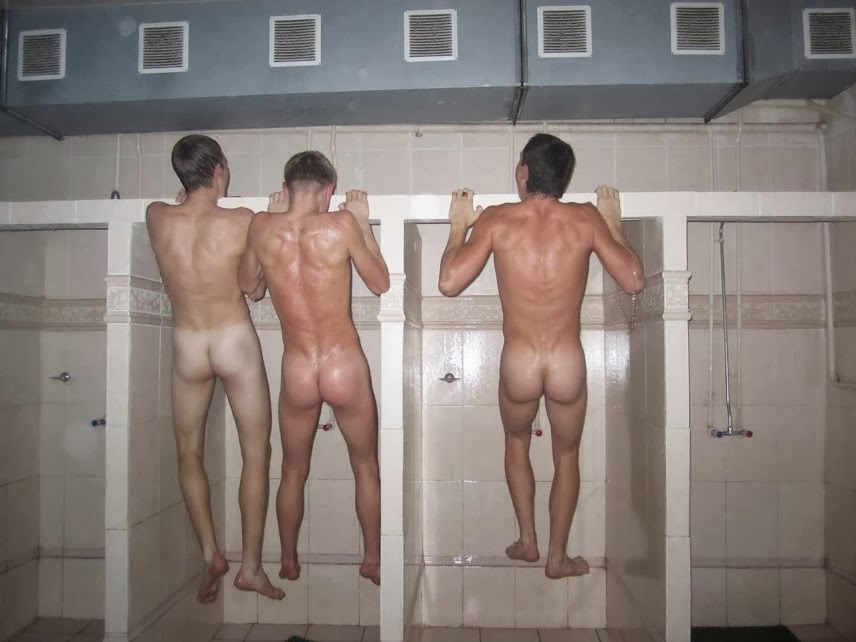 Young boy shower room gay sex dustin