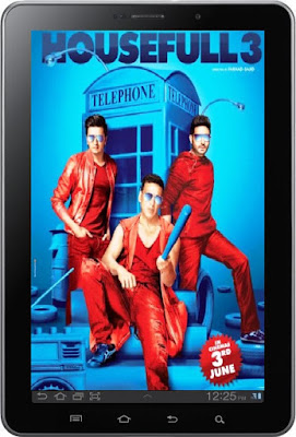 Housefull 3 Ringtones