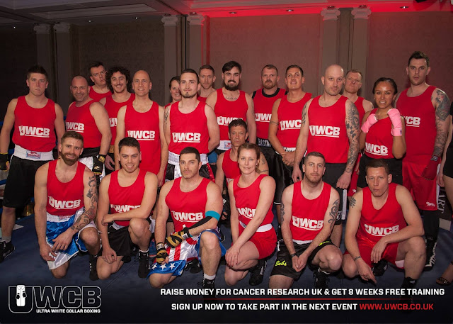 FitBits | UWCB Brighton - The Grand Hotel