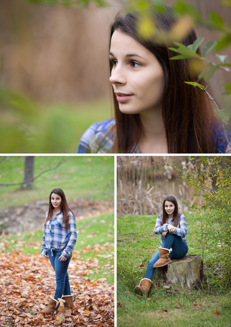 Sandra Jackson Photography AC-Valley High School Foxburg PA Parker PA Clarion PA Butler PA