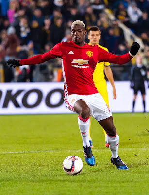 FIFA 2018 News:Paul Pogba look to knockout to run for France