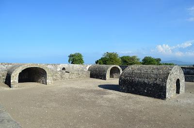 Situs Benteng Indra Patra