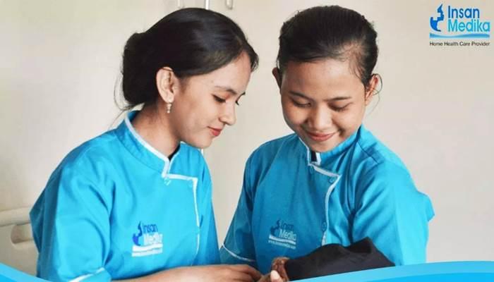 Home Care Terbaik di Indonesia