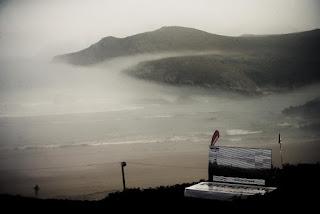 46 Pantin Contest site Pantin Classic Galicia Pro foto WSL Laurent Masurel