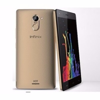 INFINIX HOT 4 LITE, SPECS & PRICE IN NIGERIA