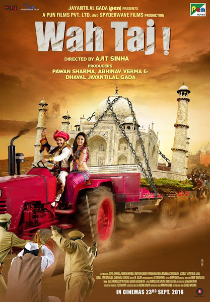 Wah Taj 2016 480p Hindi DVDScr Full Movie Download extramovies.in , hollywood movie dual audio hindi dubbed 720p brrip bluray hd watch online download free full movie 1gb Wah Taj 2016 torrent english subtitles bollywood movies hindi movies dvdrip hdrip mkv full movie at extramovies.in