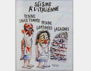 No, caro Charlie Hebdo, la tua non è satira, ma mancanza di rispetto