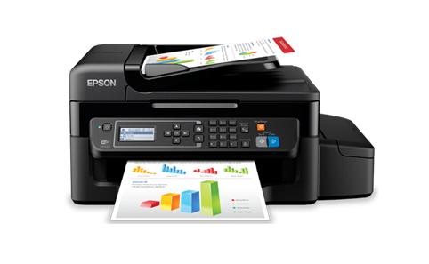 Epson L575 Driver Download
