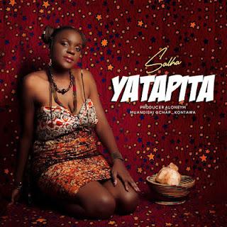 Audio Salha - YATAPITA Mp3 Download
