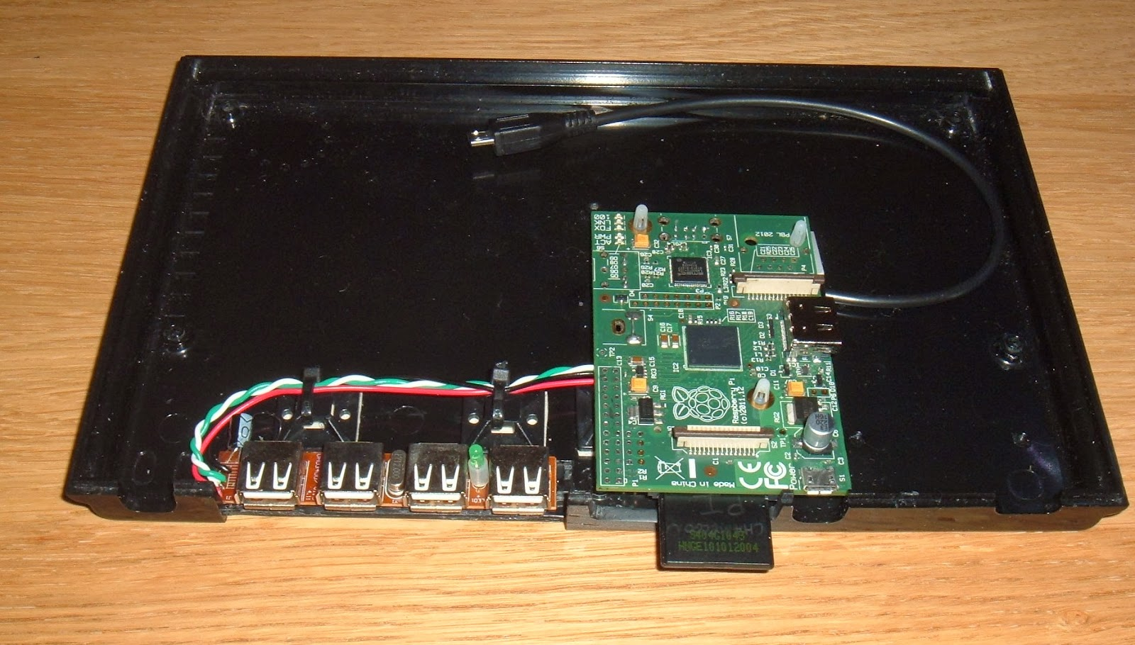 Tynemouth Software Zx Spectrum Raspberry Pi Case Mode Usb