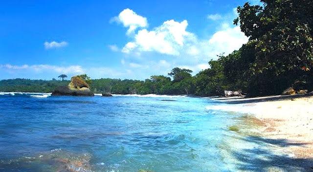 Nusakambangan Island