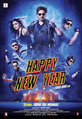Happy New year 2014 Watch full hindi movie