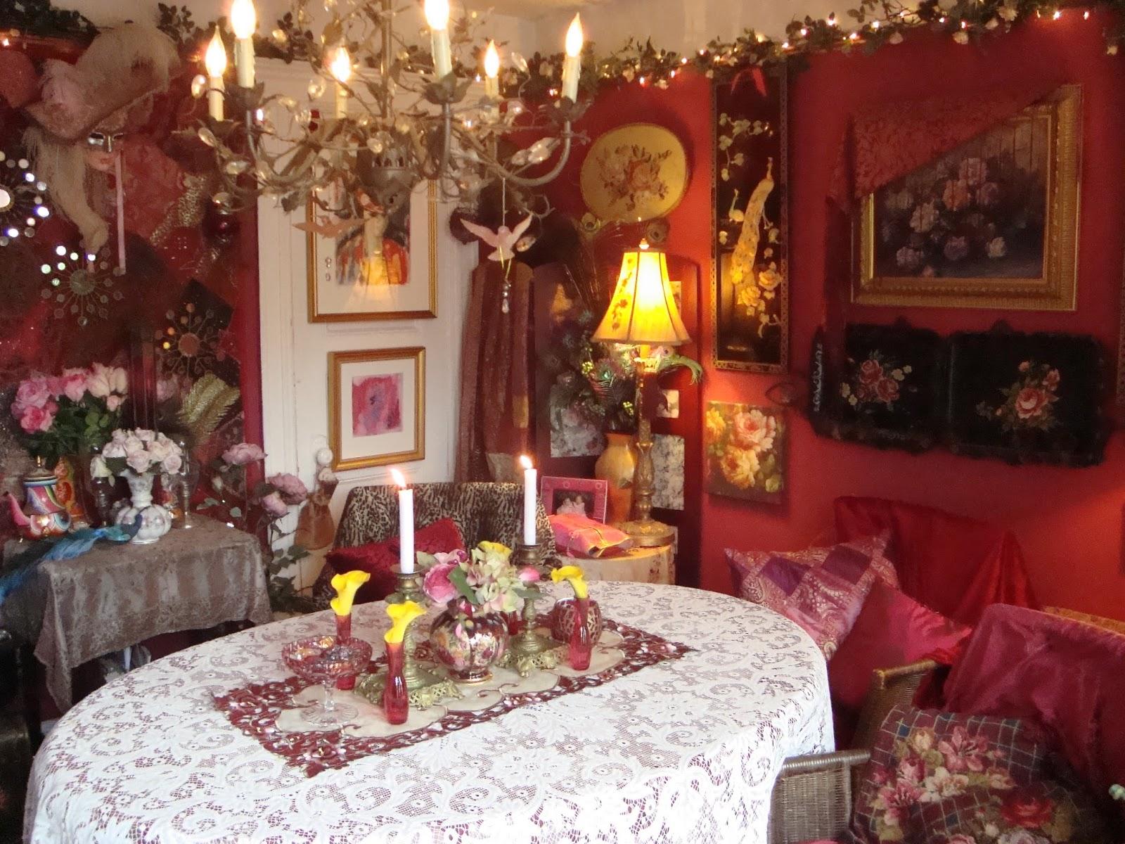 Rosebud S Castle Castle Tours My Victorian Parlor