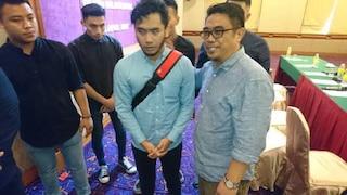 Watson Enggan Terima Maaf, TV 3 Gantung Tugas Azizul Ammar & 6 Krew