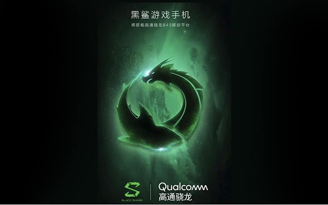 Xiaomi-BlackShark-for-gamers-will-be-launched-13-April-2018