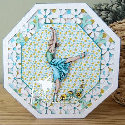 Morgans Fitzsimons Ballerina 2