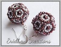 beaded balls tutorial