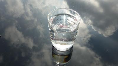 Η  αλήθεια για το Αποσταγμένο Νερό-II