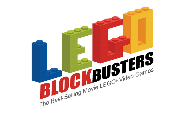Top 10 Best-Selling Movie LEGO Video Games
