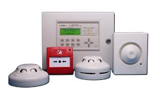 Cara Memilih Fire Alarm System Yang Benar