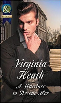 book bloggers, books, Virginia Heath, historical romance