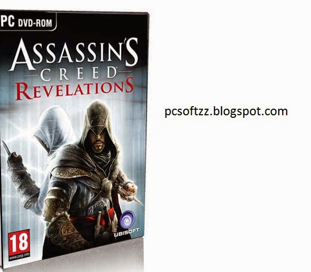 Download Assassin's Creed: Revelations [PC Game Full Vresion Direct Link]