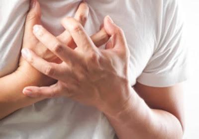 ماهي العلامات التي تظهر على جسمك وتدل على اصابتك بمرض القلب  ؟