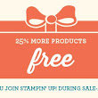 Stampin 'n Stuff: Starter Kit Promotion & NEW Spring/Summer Catalogue