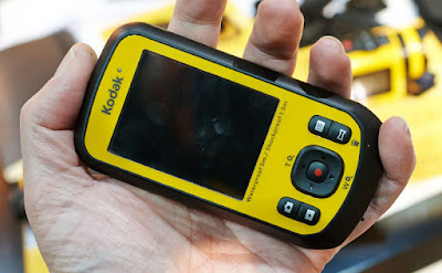 Kodak PixPro SPZ1 Firmware Download