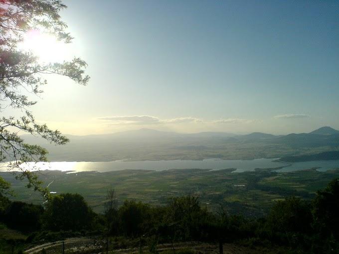 Οικισμός της Εποχής του Σιδήρου ανακαλύφθηκε στην Κοζάνη