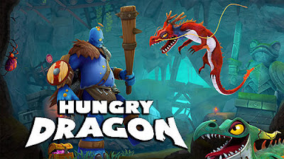 Hungry Dragon Apk + Data for Android
