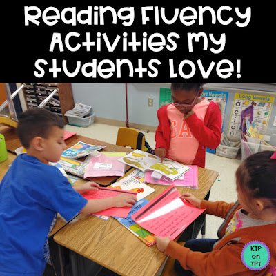 http://ktpclassroom.blogspot.com/2014/03/reading-fluency-activities-my-kids-love.html