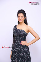 Telugu Actress Richa Panai Stills in One Shoulder Floral Long Dress at Rakshaka Bhatudu Movie Interview  0032.JPG