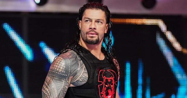 Luke Gallows afirma que Roman Reigns melhorou o clima na locker room da WWE