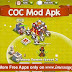 Clash of Clans Mod Apk Offline For Android Download FREE