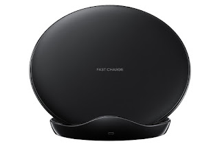 Samsung Qi Certified Fast Charge Wireless Charger Specs & Price