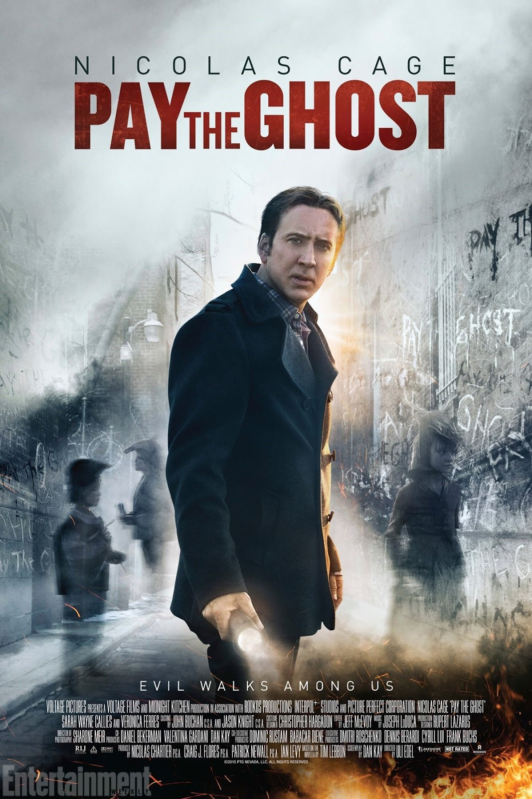 Pay the Ghost 2015 - Full (HD)