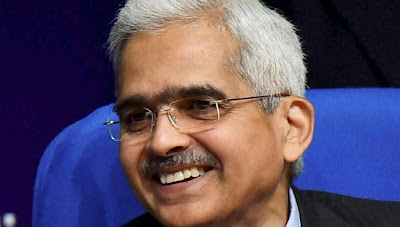 Spotlight : Shaktikanta Das Appointed As India's G20 Sherpa