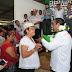 Seguiremos buscando mejores oportunidades para palmicultores y harineros de Villa Comaltitlán