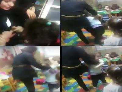 مديرية التضامن الاجتماعي, الأسكندرية, الطفلة جوري, تعذيب طفلة,