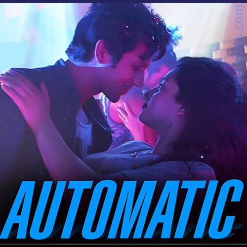 Automatic - Love Exchange