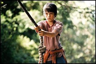 Josh Hutcherson: Jess Aarons (Un puente hacia Terabithia, 2007)