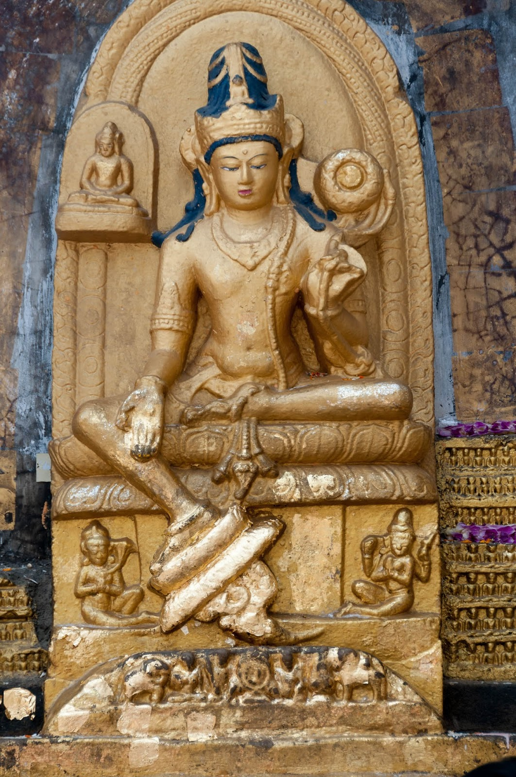 buddhist single women in buchanan county Status of women in buddhism the social attitude towards women in pre-buddhist days can be traced from the early vedic literature, such as the rigveda.