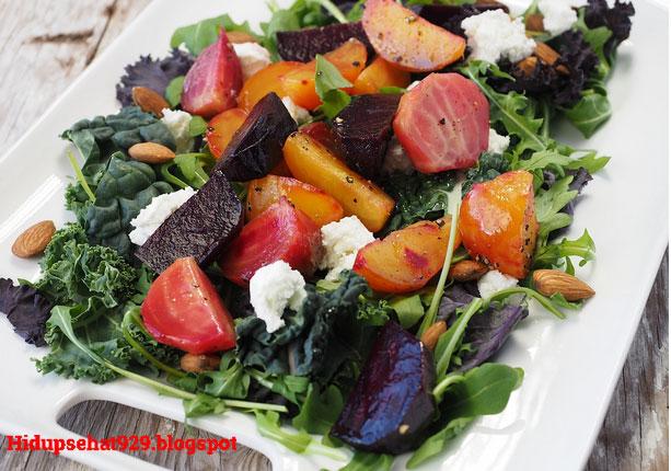 Efek Akibat Kekurangan karbohidrat Bagi Tubuh