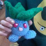 http://dippycatcrochet.blogspot.com.es/2016/05/pokemon-oddish.html