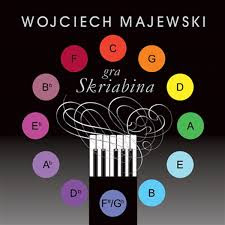 (452) Wojciech Majewski - Majewski gra Skriabina